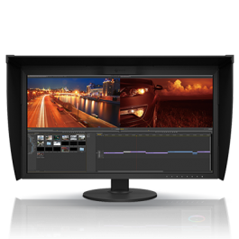 "Eizo monitor ColorEdge 31,1"" CG319X"