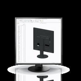 "Eizo FlexScan EV2730Q, 67 cm (26,5"")"